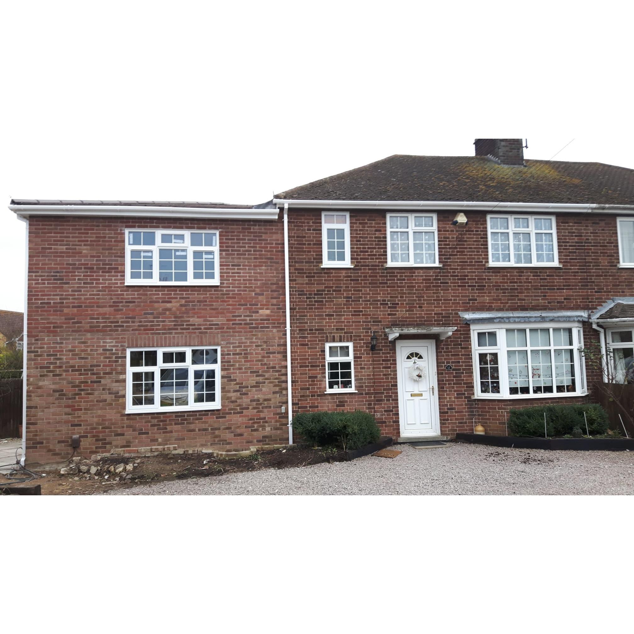 M J Builders - Peterborough, Cambridgeshire PE2 9HP - 01733 759427 | ShowMeLocal.com