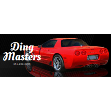 Ding Masters Collision Center - Banning, CA - Auto Body Repair & Painting