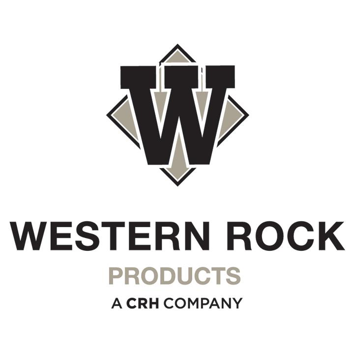 Western Rock Products, A CRH Company