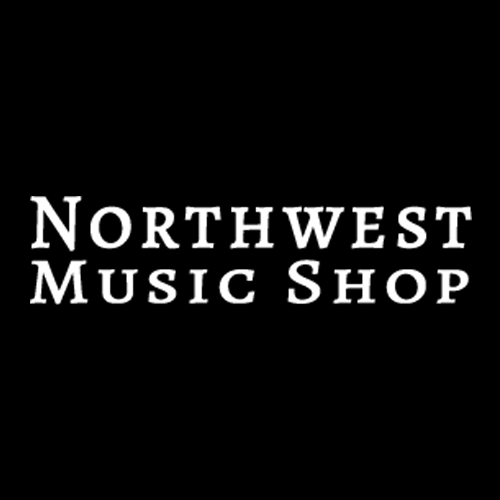 Northwest Music Shop - Davenport, IA - Musical Instruments Stores