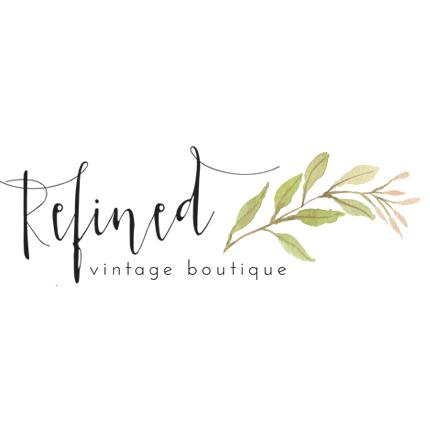 Refined Vintage Boutique
