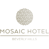 Mosaic Hotel - Beverly Hills, CA - Hotels & Motels