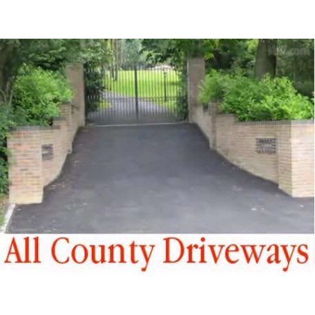 All County Driveways
