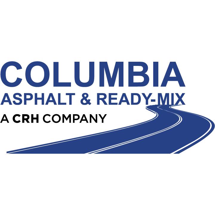 Columbia Asphalt & Ready-Mix - Wapato, WA - Concrete, Brick & Stone