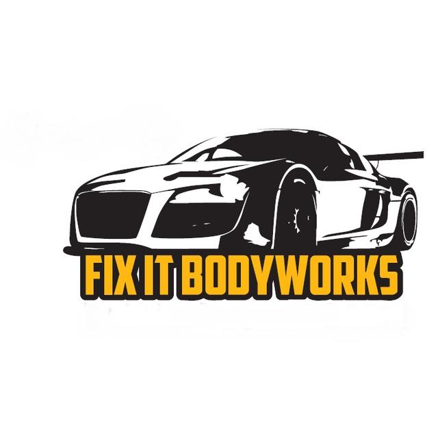 Fix It Bodyworks - Bristol, Bristol BS10 5SD - 01179 794710   ShowMeLocal.com
