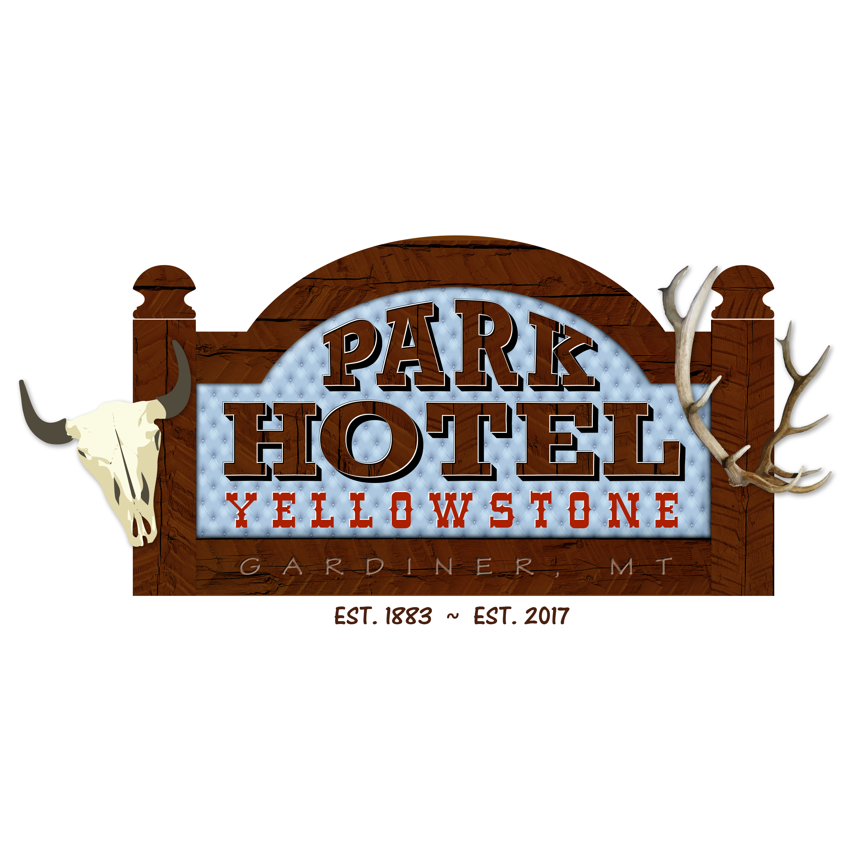Park Hotel Yellowstone - Gardiner, MT 59030 - (406)223-7007 | ShowMeLocal.com