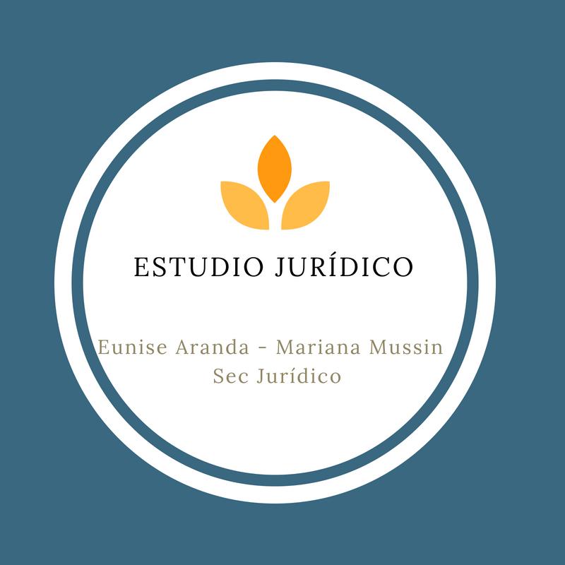 ESTUDIO JURIDICO CONTABLE EUNISE ARANDA - MARIANA MUSSIN - SEC JURIDICO