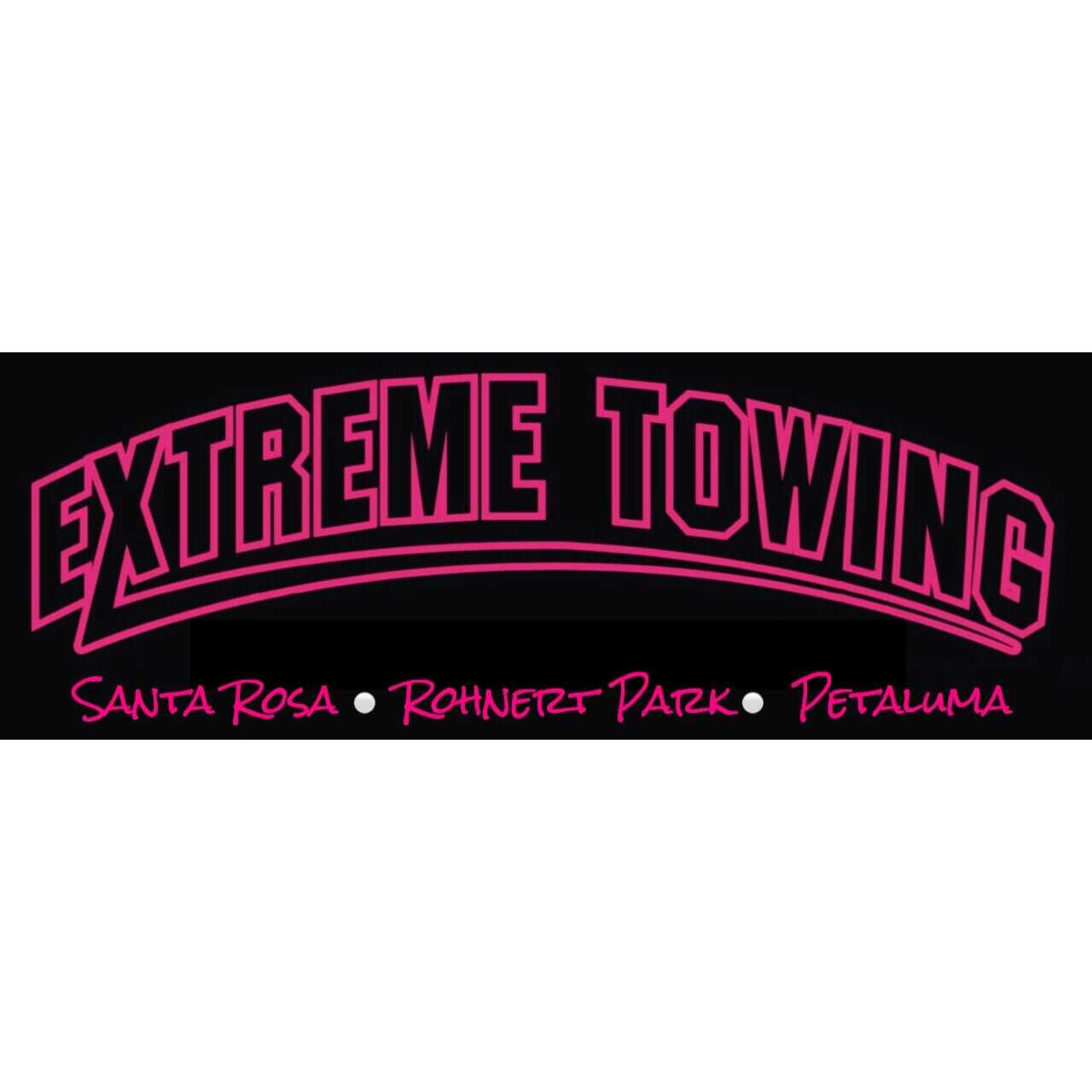 Extreme Towing