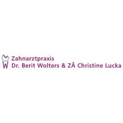 Bild zu Dr. Berit Wolters u. Christine Luckaa Zahnärzte in Grasberg
