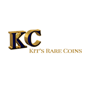 Kit's Rare Coins
