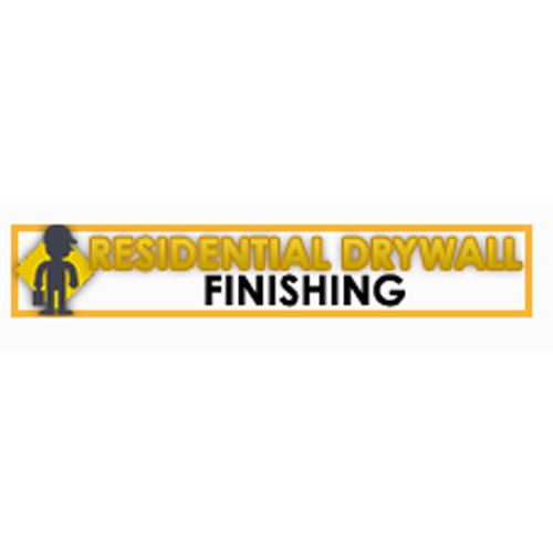 Residential Drywall Finishing