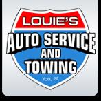 Louie's Auto Service