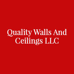 Quality Walls And Ceilings LLC