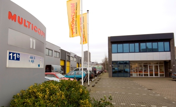 Multicopy The Communication Company | Rijswijk