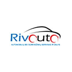 RIVAUTA, UAB