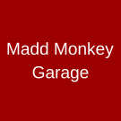 Madd Monkey Garage