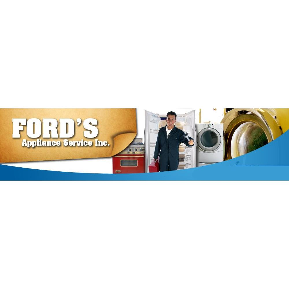 Ford Appliance Repair