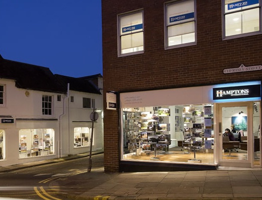 Images Hamptons International Estate and Letting Agents Guildford