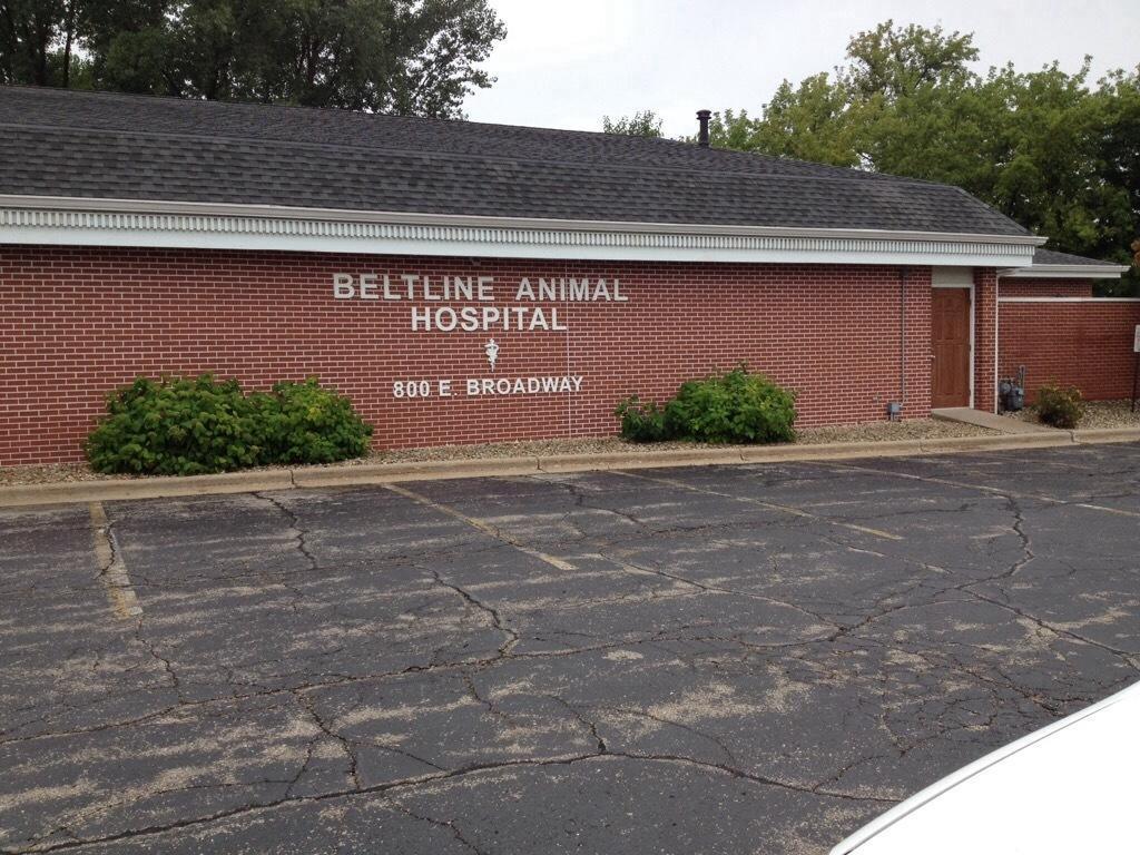 Beltline Animal Hospital