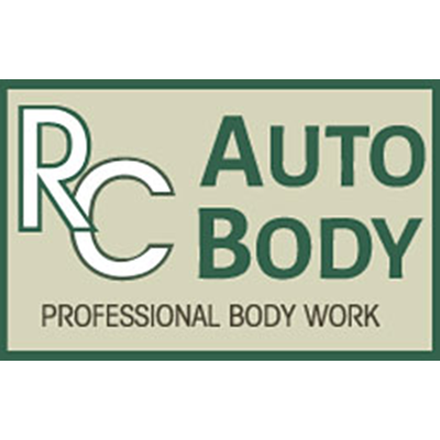 Rc Auto Body - Manhattan, KS - Auto Body Repair & Painting