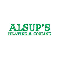 Alsup's Heating & Cooling - Amory, MS - Heating & Air Conditioning