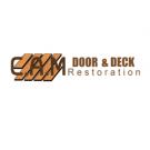 C.A.M. Door & Deck Restoration