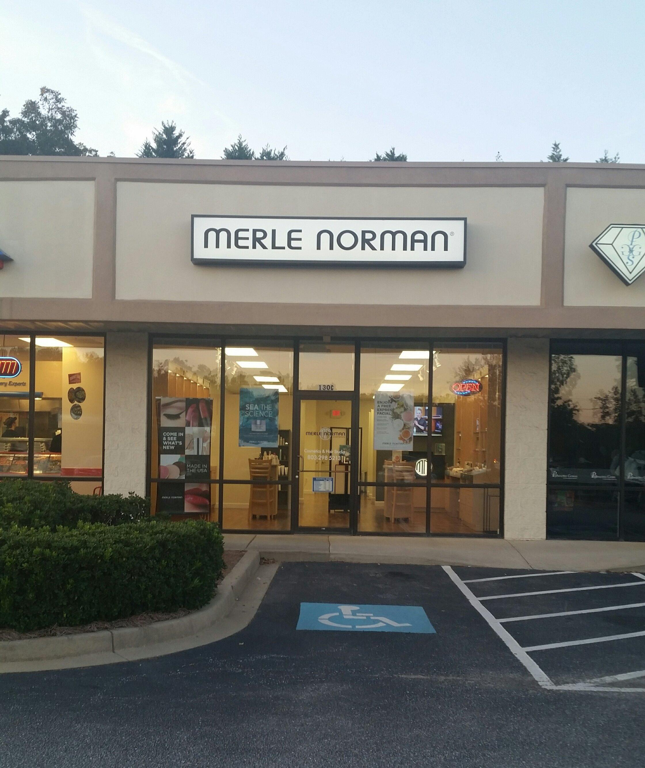 Merle Norman Cosmetics & Hair Studio, Chapin South Carolina (SC) - LocalDatabase.com