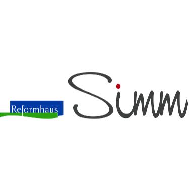 Simm Reformhaus