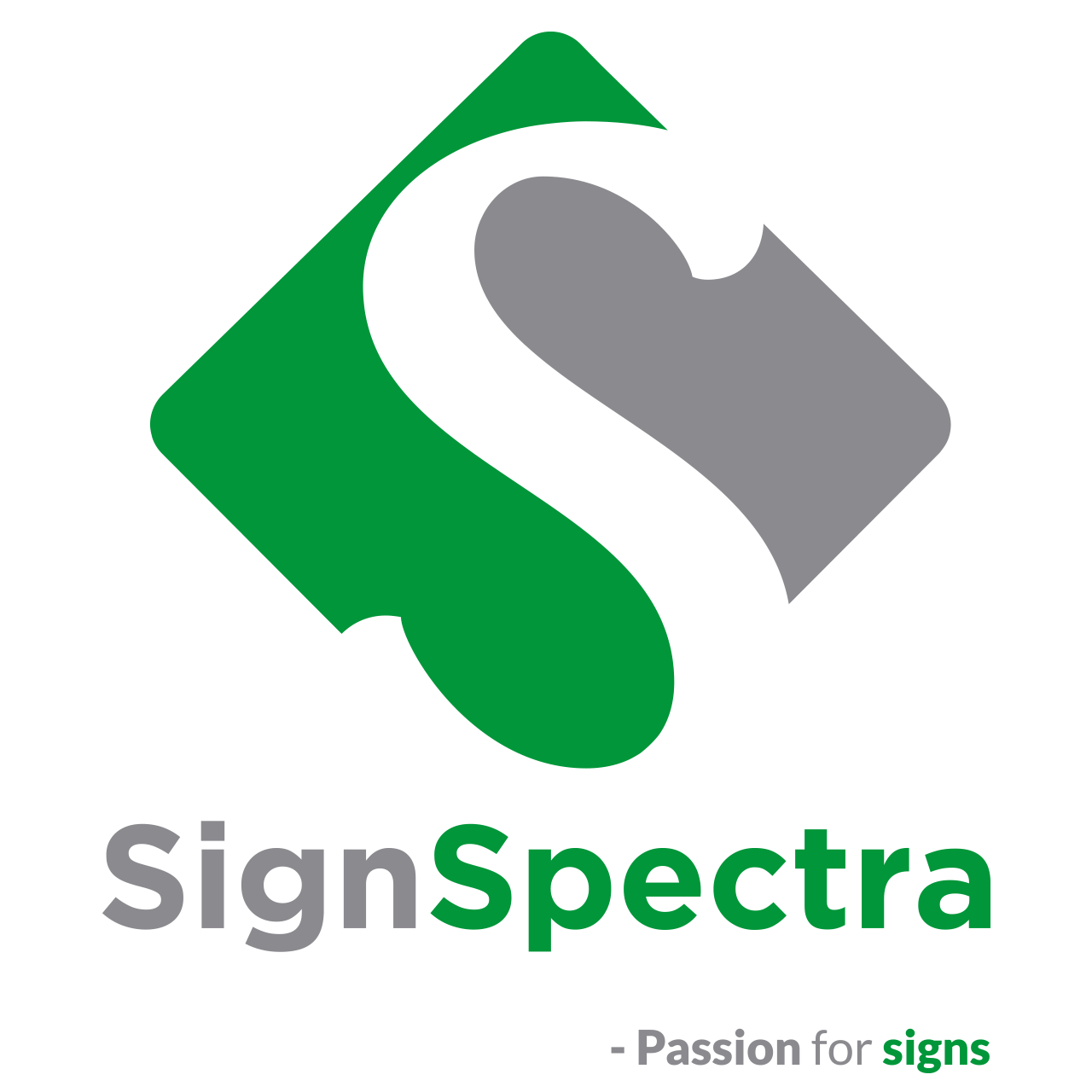 SignSpectra AB