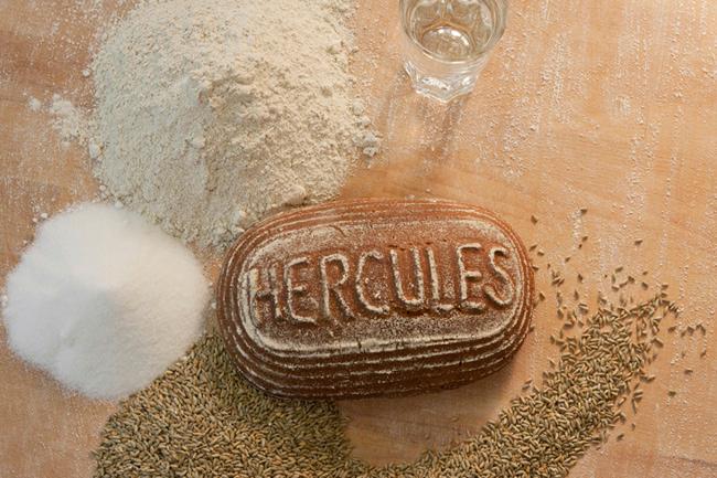 Hercules Vollkorn- und Mühlenbäckerei