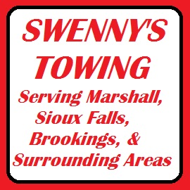 Swenny's Towing