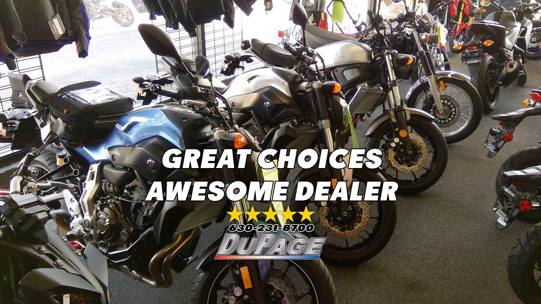 DUPAGE HONDA YAMAHA Coupons near me in West Chicago | 8coupons