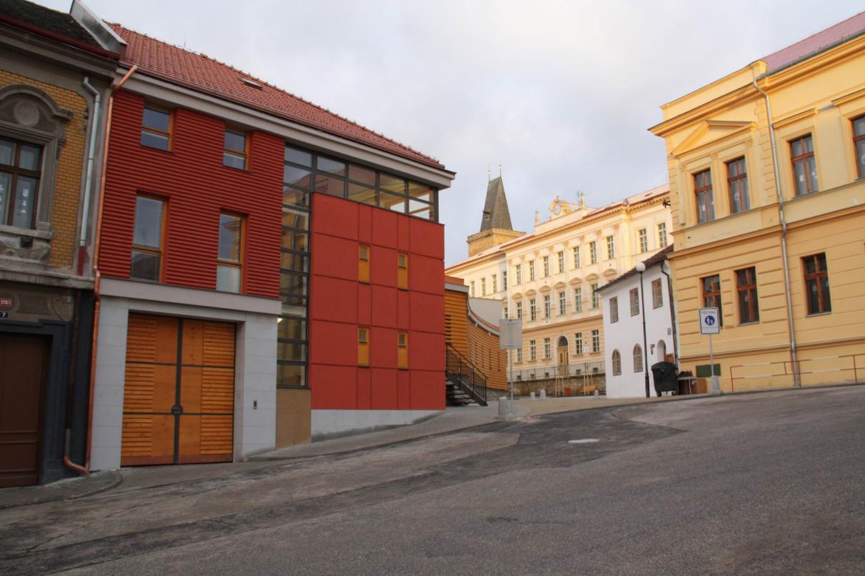 Stavební kancelář - Ing. Endyš Karel