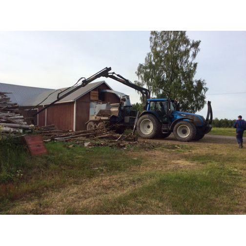 Hakeurakointi Palojärvi Oy
