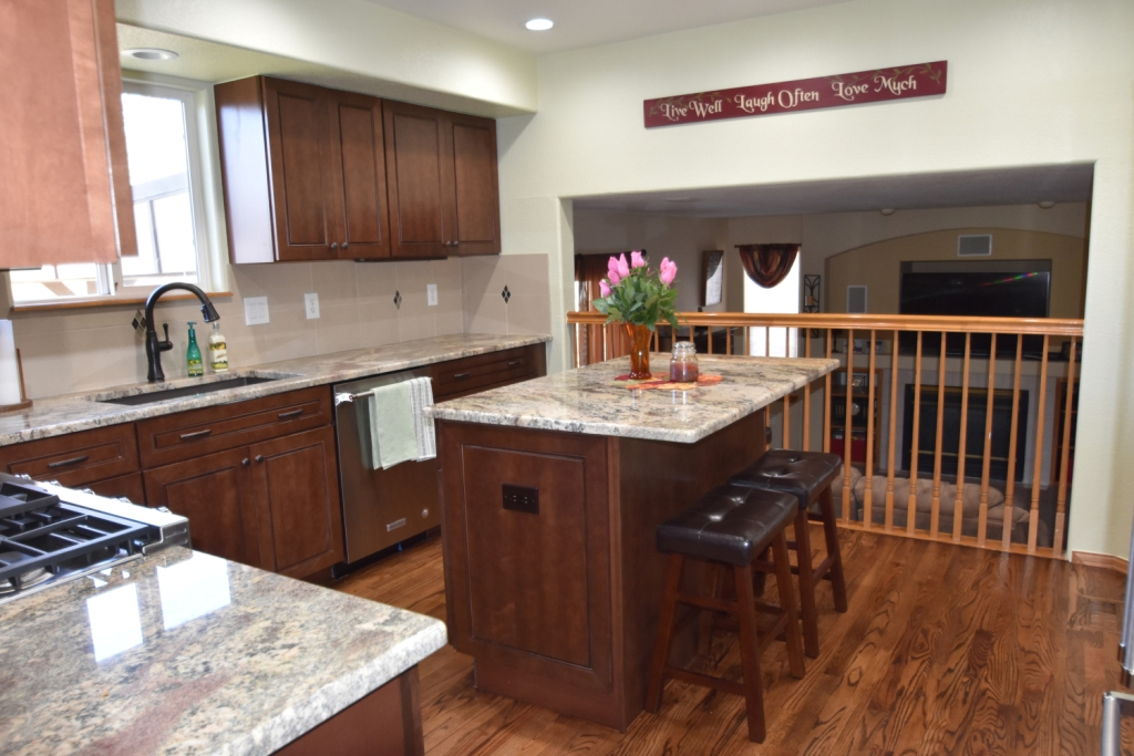 Kitchen Remodel Highlands Ranch