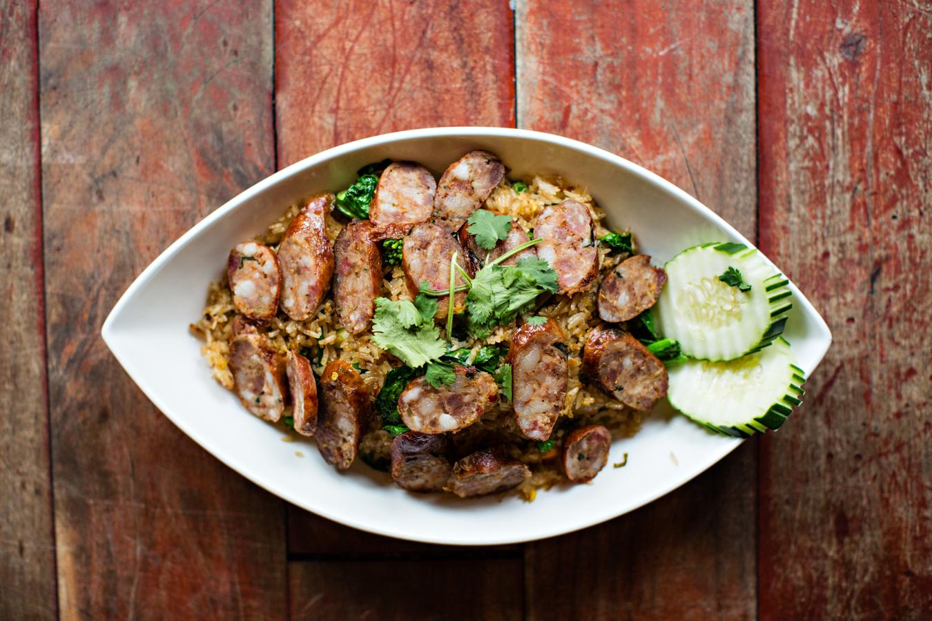 E san thai cuisine in portland or 97204 for Thailande cuisine
