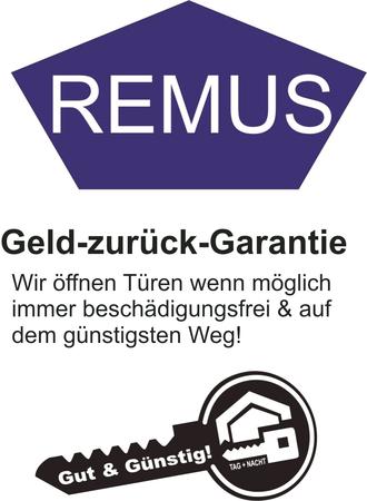 Detlev Remus Schlüsseldienst & Sicherheitstechnik