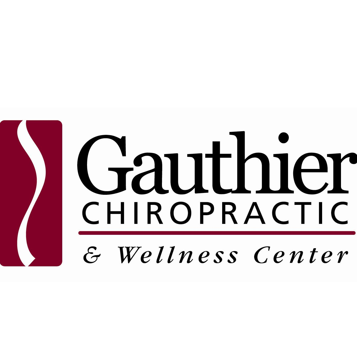 Gauthier Chiropractic & Wellness Center