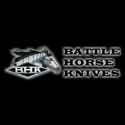Battle Horse Knives