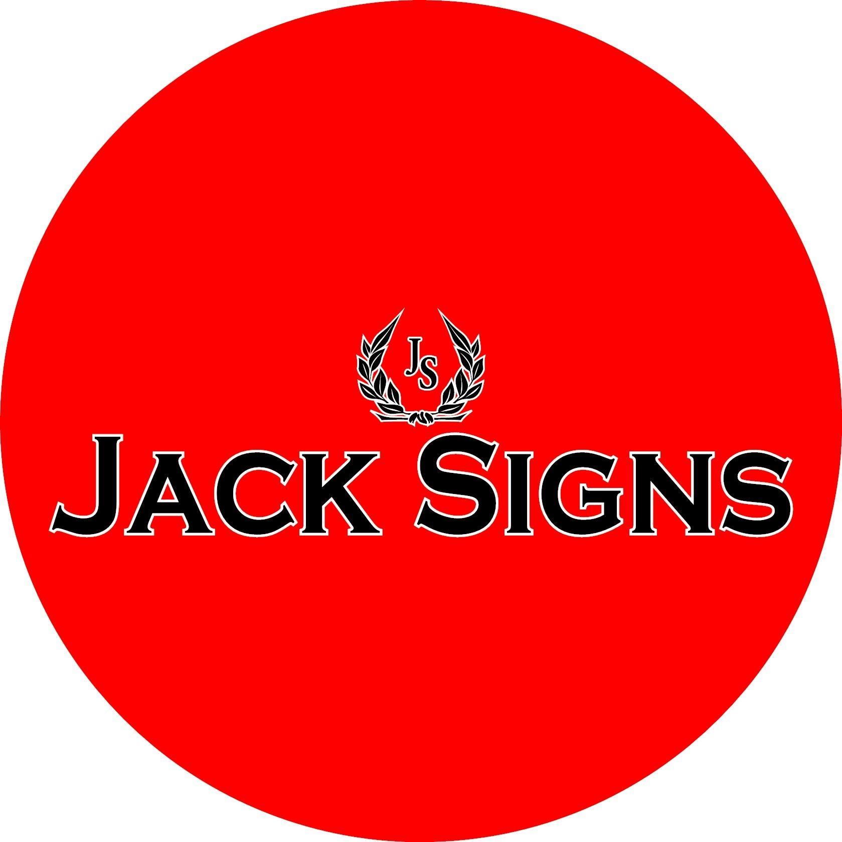 Jack Signs