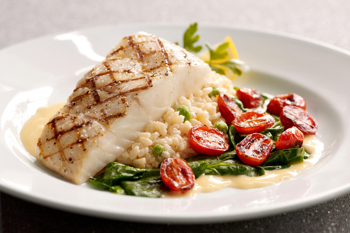 Halibut Gandy Dancer Ann Arbor (734)769-0592
