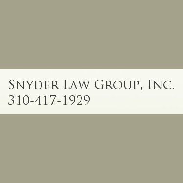Snyder Law Group, Inc.