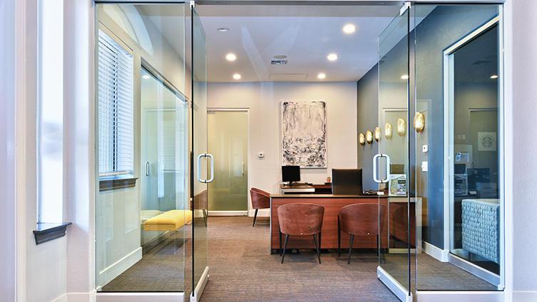 Capella At Rancho Del Oro Luxury Apartment Homes