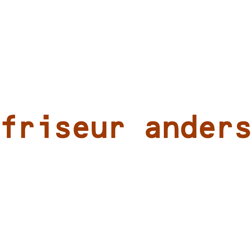 MARION ANDERS Logo