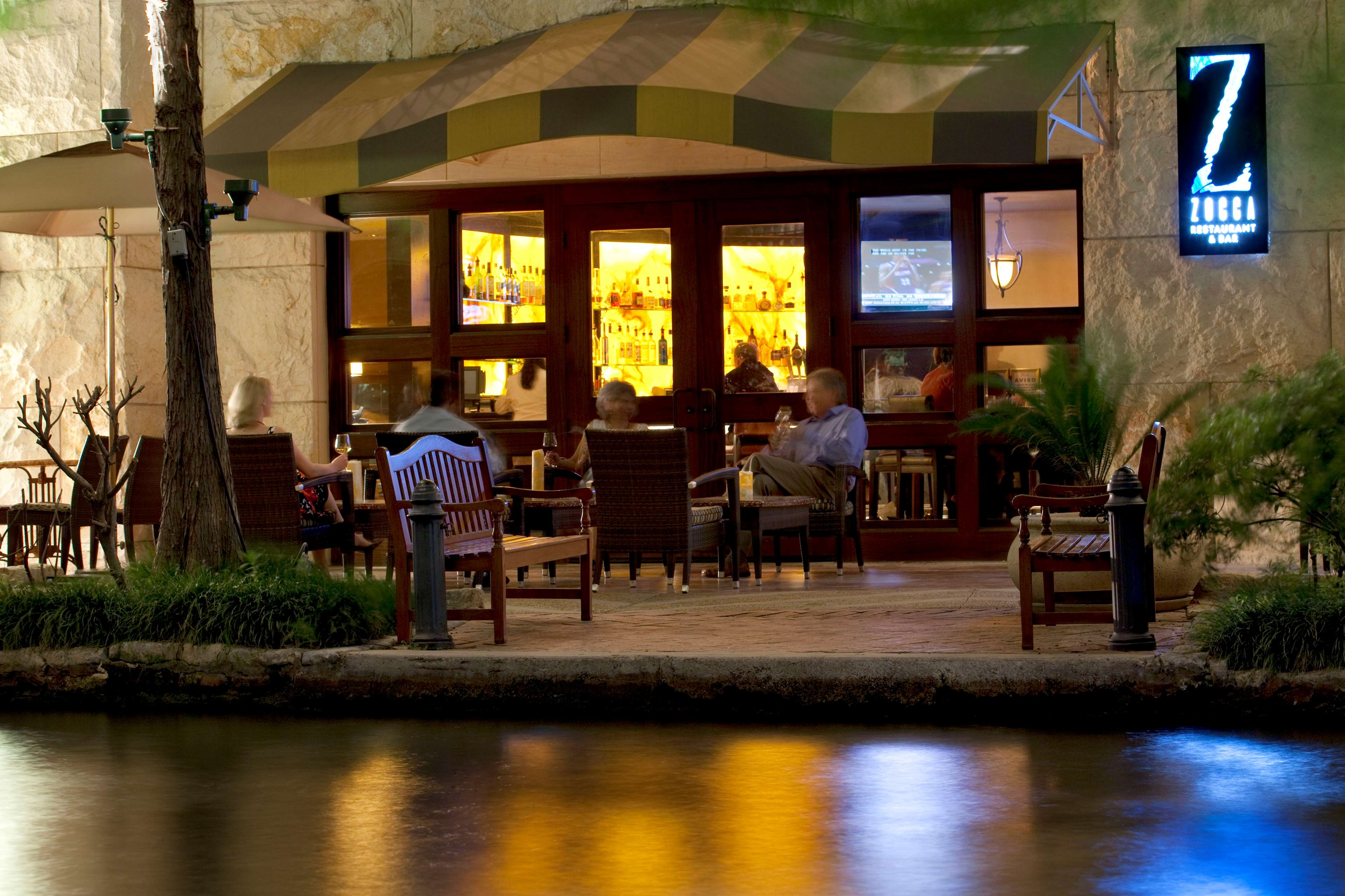 The Westin Riverwalk San Antonio San Antonio Texas Tx