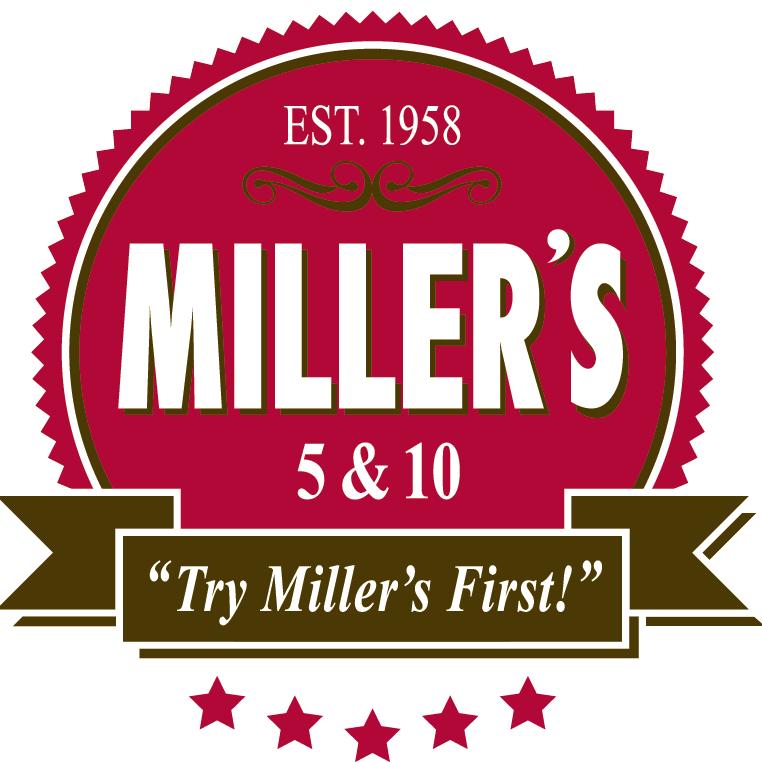 Miller's 5 &10