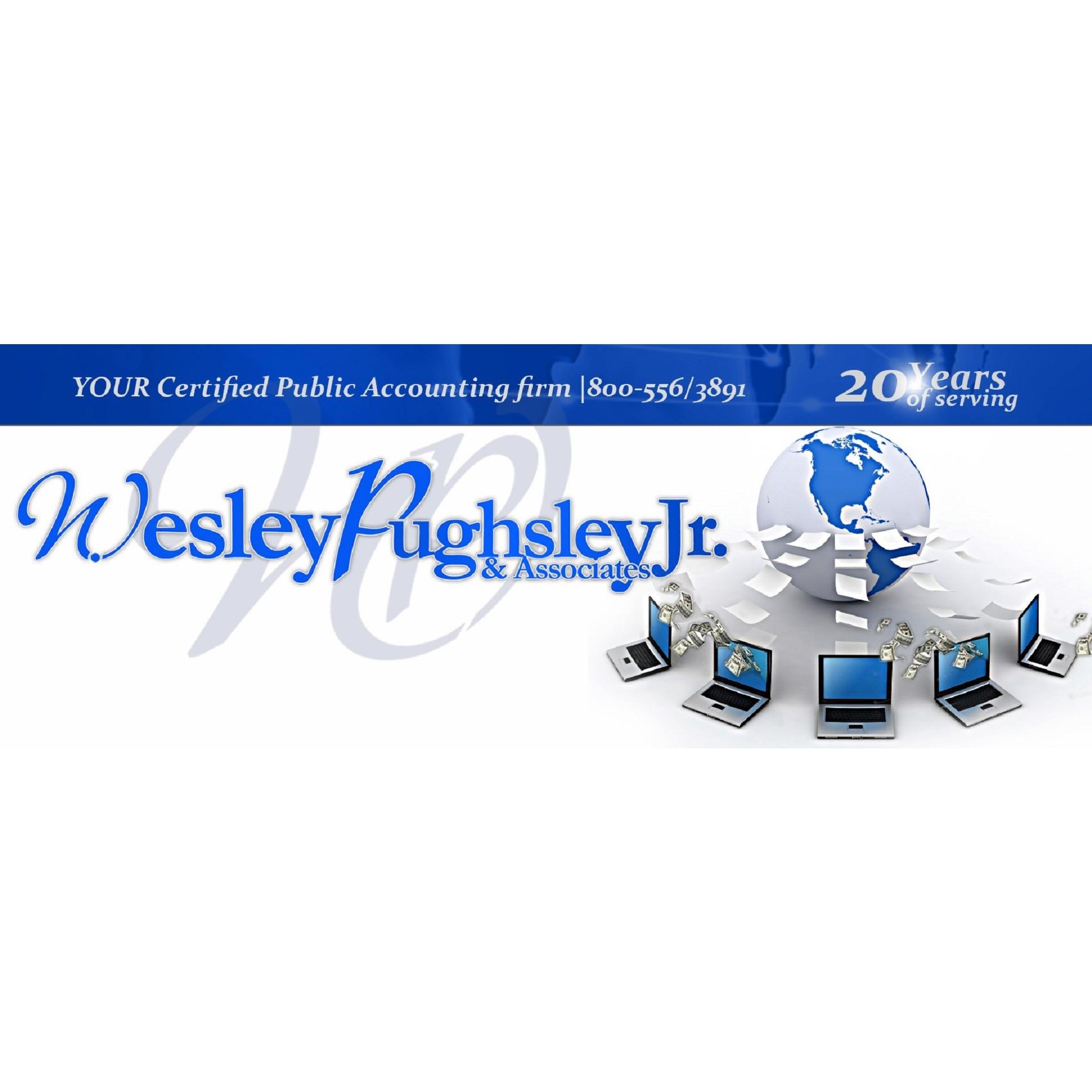 N. Wesley Pughsley Jr and Associates CPA