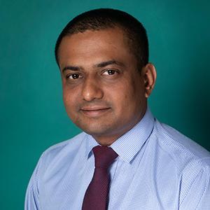 Ghanshyambhai Savani, MD