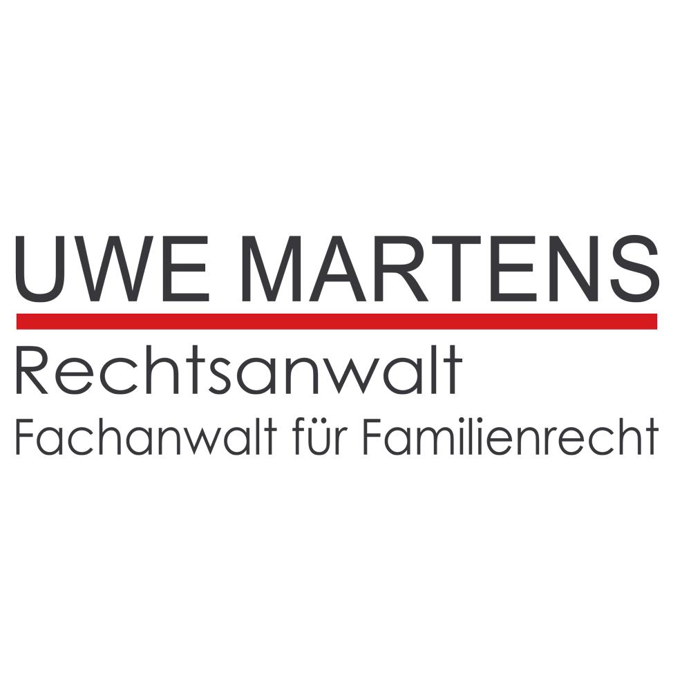 Uwe Martens Rechtsanwalt Fachanwalt für Familienrecht