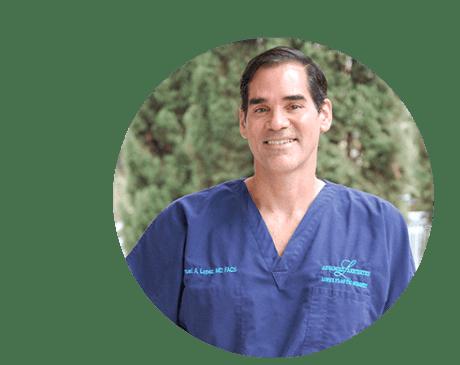 Advanced Aesthetics Lopez Plastic Surgery: Manuel Lopez, MD, FACS